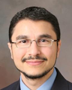 Daouk, Ayman A, MD
