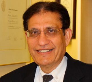 Nasim Ahmed, MD